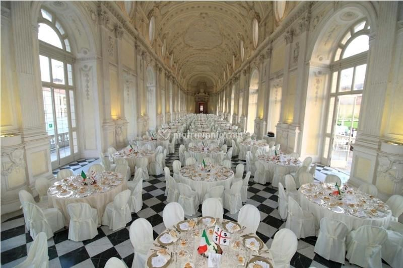 Real Catering Banqueting