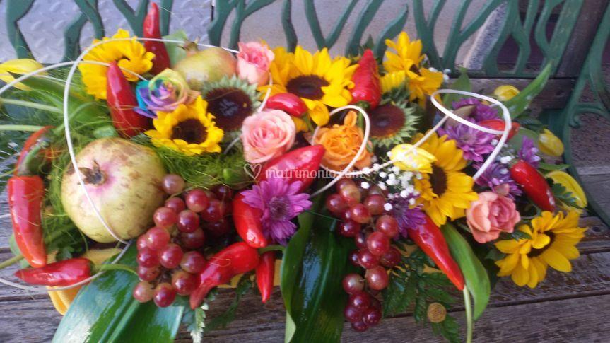 L idea dei fiori