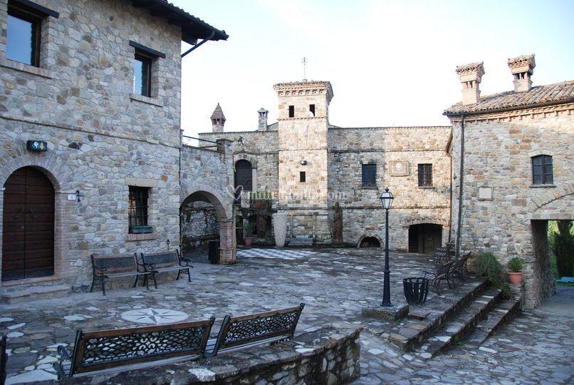 Il borgo