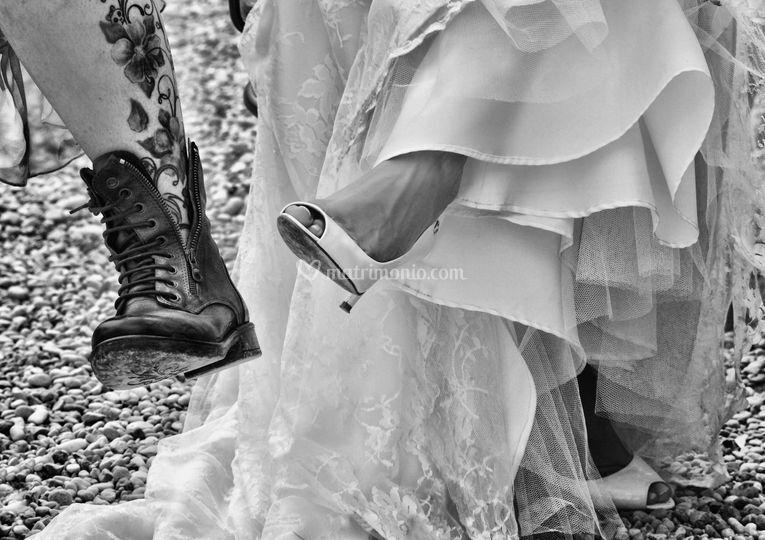 Particolari di nozze