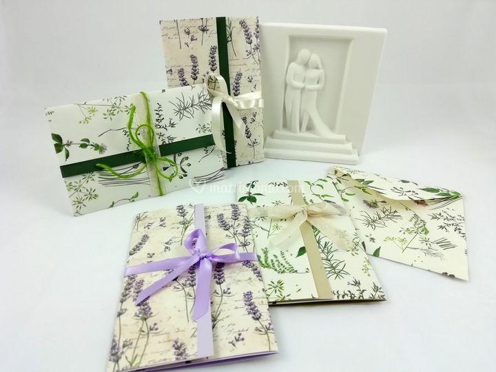 Carta fiori