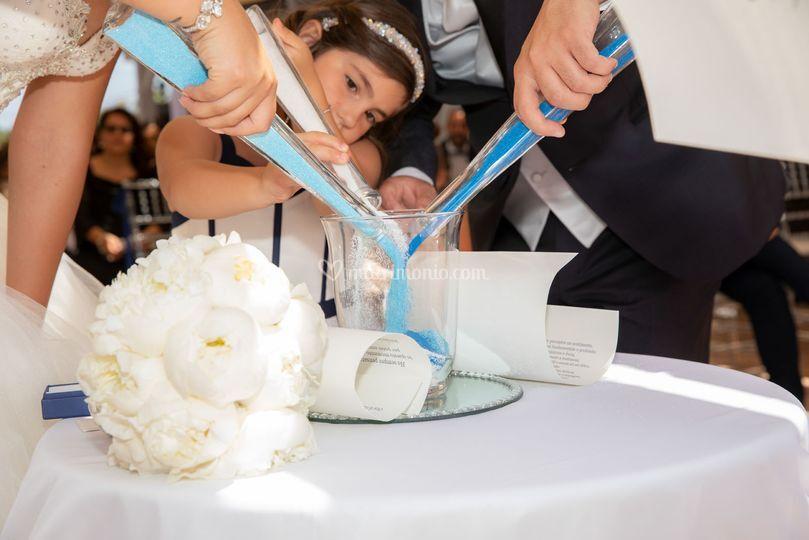 Matrimonio Andrea e Paola