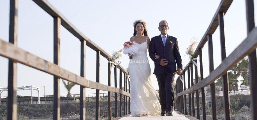Carola e Luciano