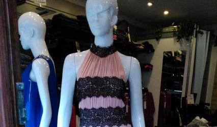 Denise Abbigliamento 1