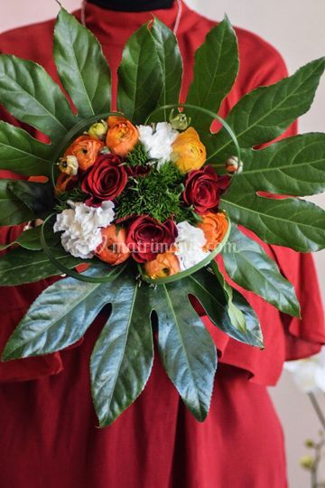 Bouquet damigella