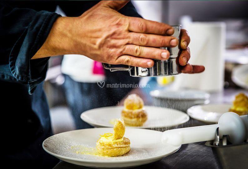 Dolci gourmet