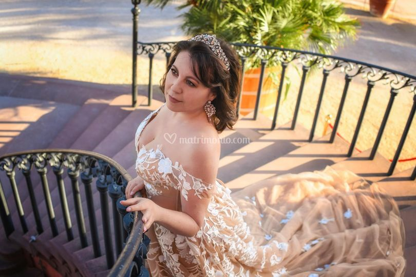 Alona Fedchenko Make-Up Studio