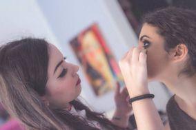 Noemi Ferlito Make Up Artist