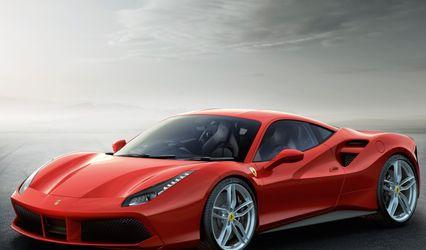 Noleggio Ferrari