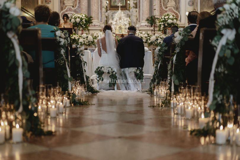 Matrimonio Cerimonia Padova