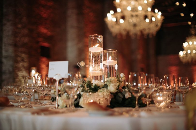Matrimonio hotel venezia