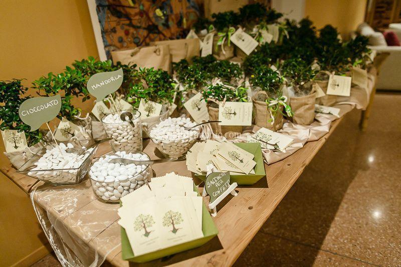 Matrimonio Country Chic Treviso : Un giorno su misura