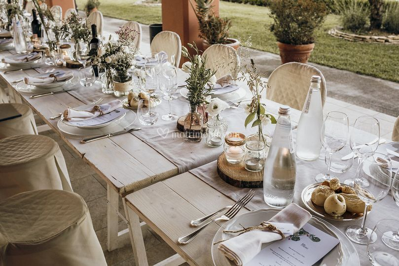 Wedding Planner Vicenza