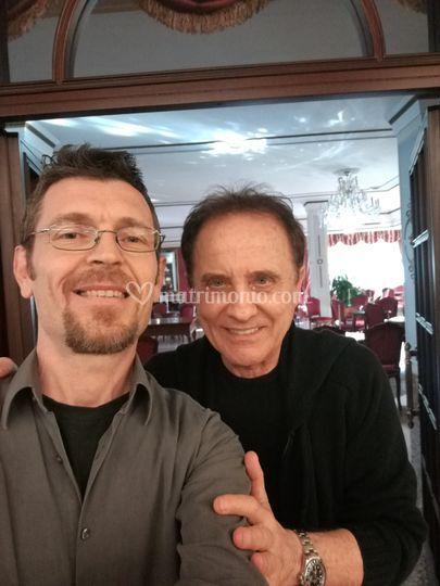 Corrado & Roby Facchinetti