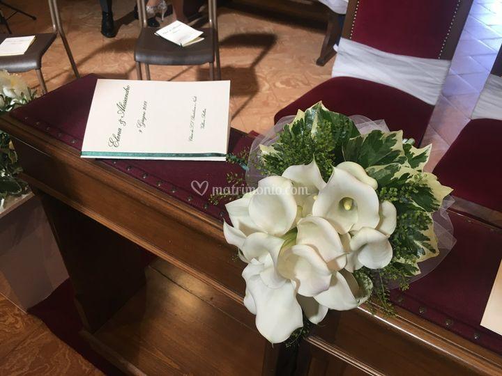 Bouquet di Elena