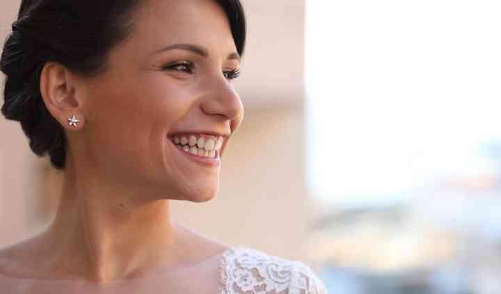 Marianna Sorrentino Make-Up Artist