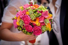Aroa's Flowers
