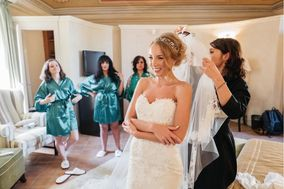 Wedding Stylist Kamilla Dan