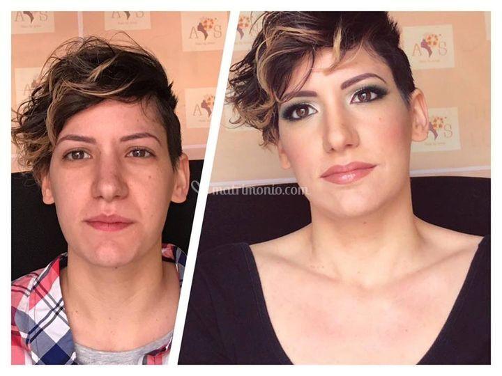 Prima & Dopo