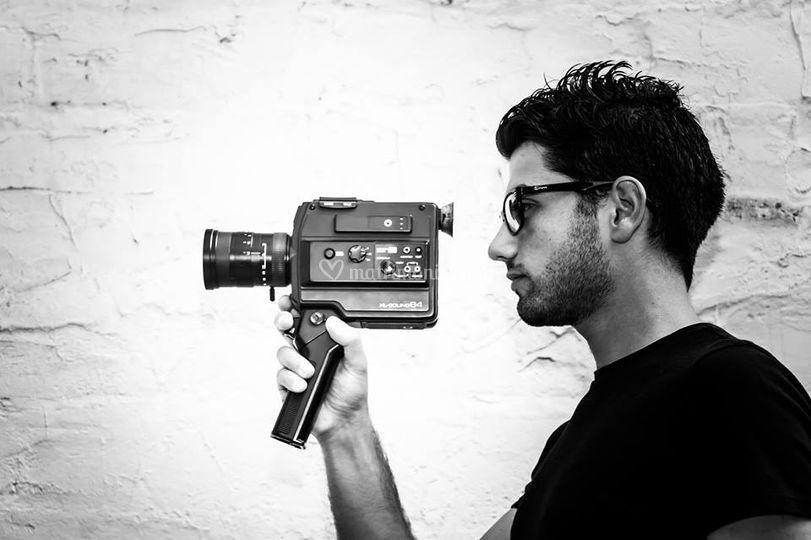 Luca Tedesco film maker