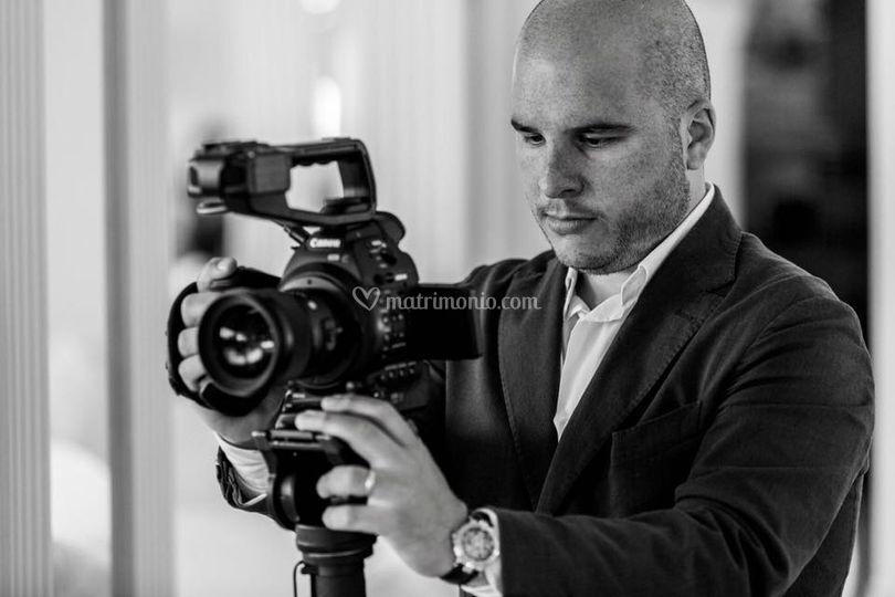 Giorgio Angelini Film