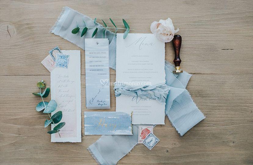 Alice Wedding Art - ModiComunicare