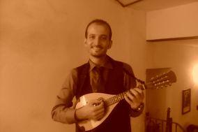 Ivano Grimaldi e la sua Musica