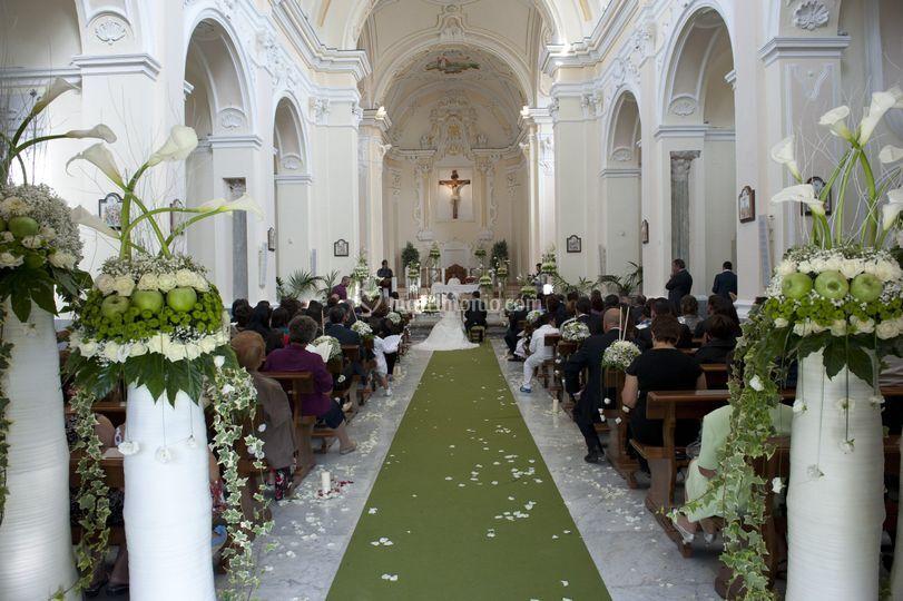 Chiesa Acqua Mela