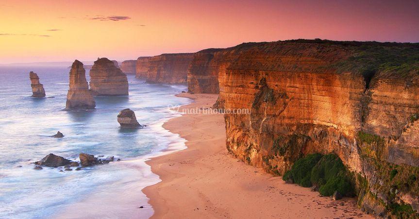 13 Apostoli - Australia