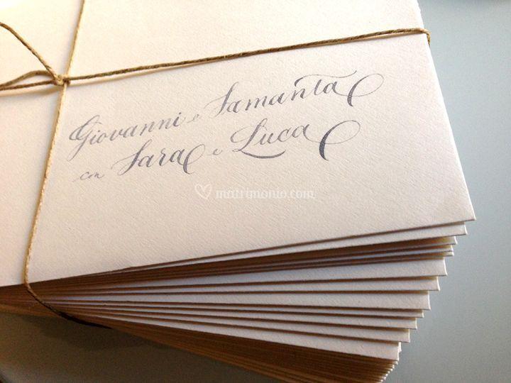 Busta Matrimonio Toscana : Manuela madini