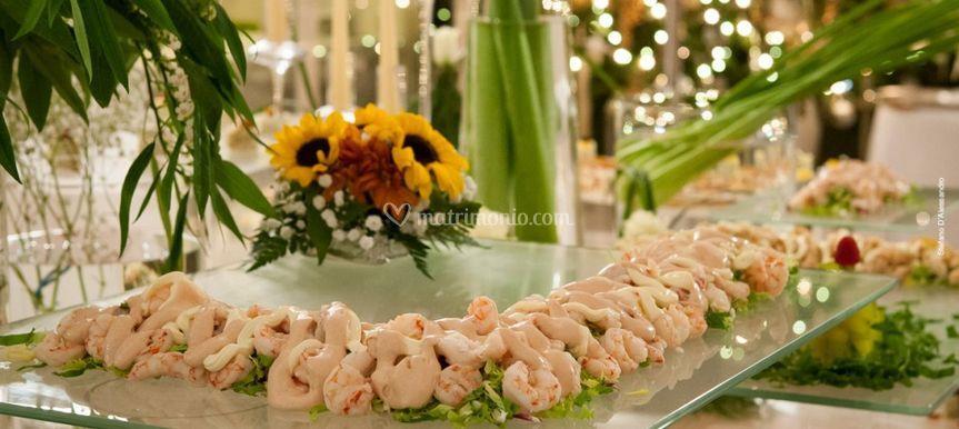Abruzzo Eventi Catering
