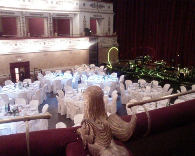 Gran gala teatro della Fortuna