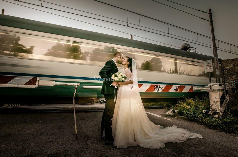 Delfio Bellitto Wedding Photographer