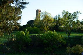 Villa Torre Molinario