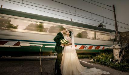 Delfio Bellitto Wedding Photographer 1