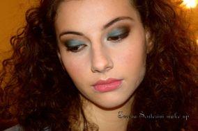 Serena Scuterini Makeup Artist