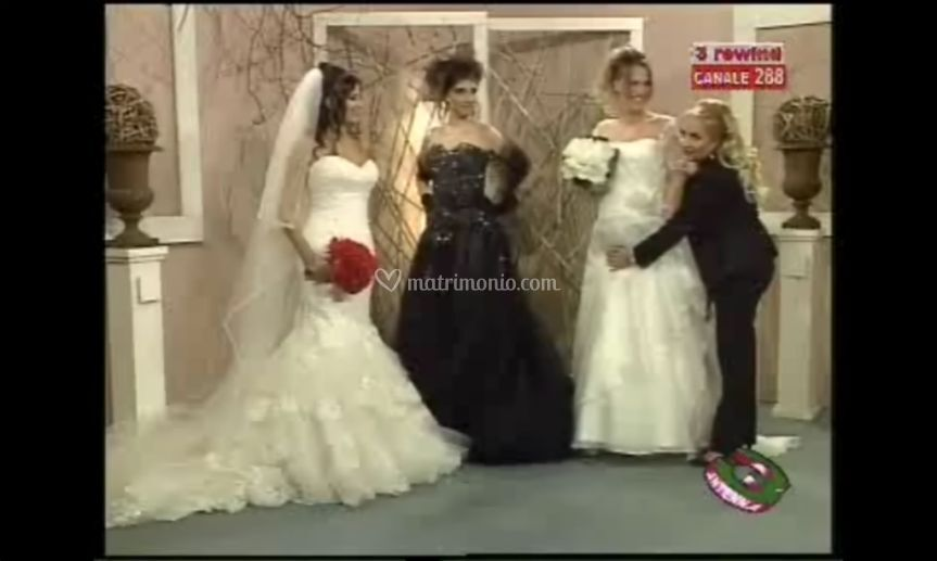 Trasmiss. televisiva Wedding