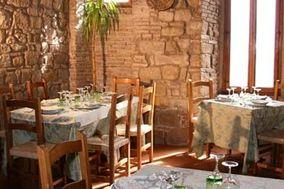 Ristorante Rocca del Borgia