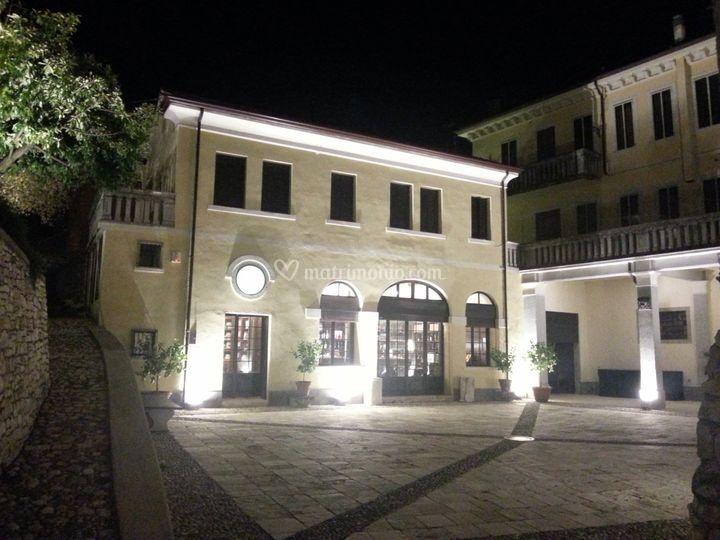 Palazzo Guarda