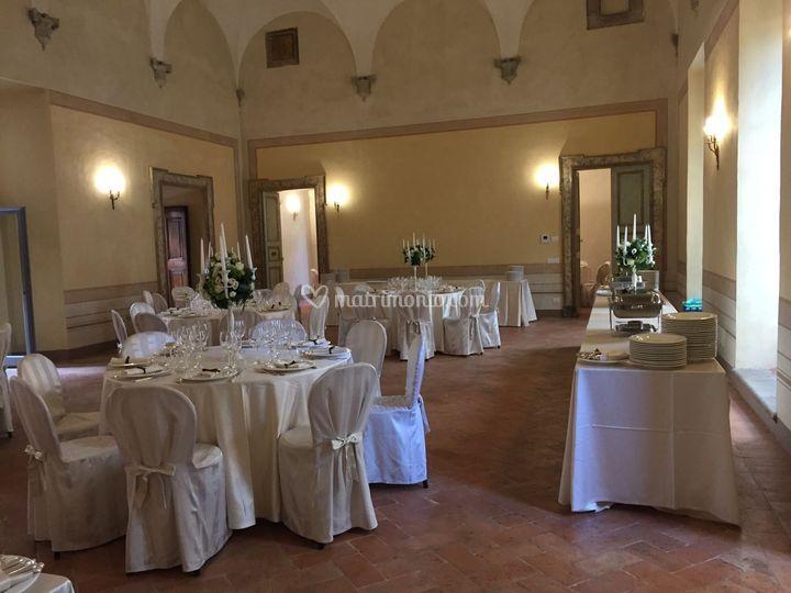 Palazzo Vallati Eventi