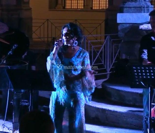 Jazz Quartet- San Lorenzo- Na
