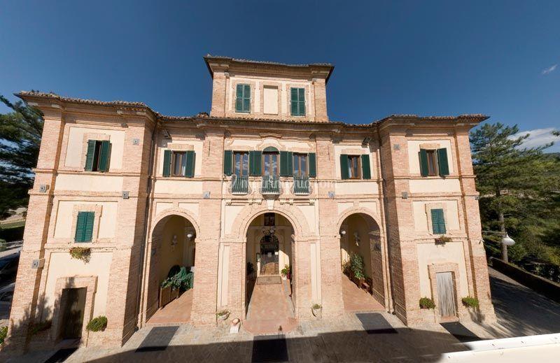 Villa Marchese del Grillo