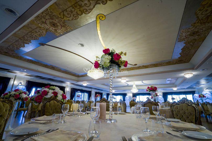 Desusino Banqueting House