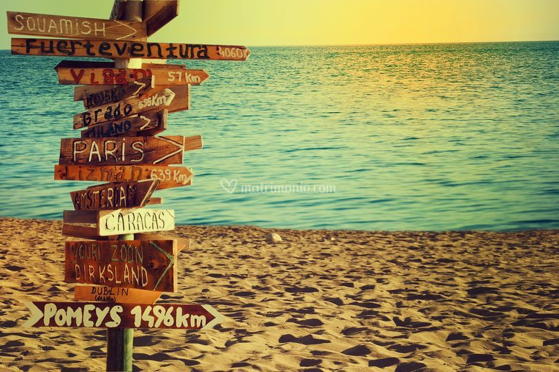 Choose your destination