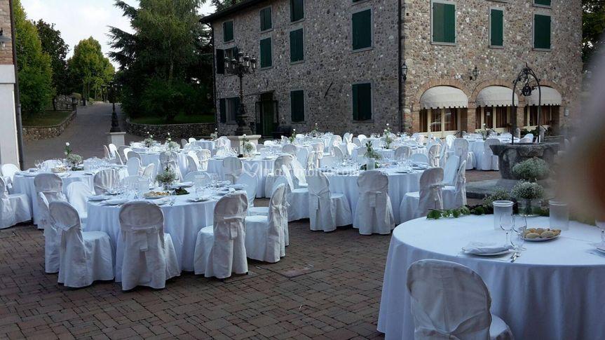 Al Baratello Events