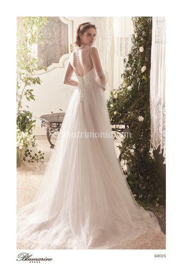 Novità 2019 Blumarine sposa