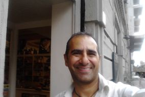 Tony Mazzola