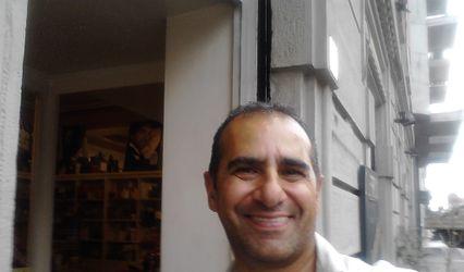 Tony Mazzola 1