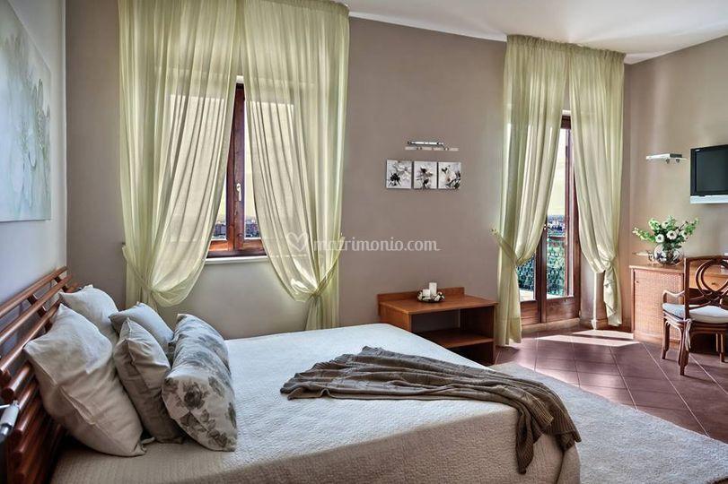 Hotel Tenuta Re Ferdinando