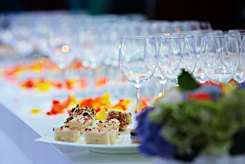 D Catering